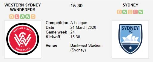 Western-Sydney-Wanderers-vs-Sydney-FC-Suc-manh-nha-vo-dich-15h30-ngay-21-03-VDQG-Australia-A-League-2